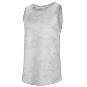 Dri-FIT Camo Training Tank Top - NIKE - NWT ✨